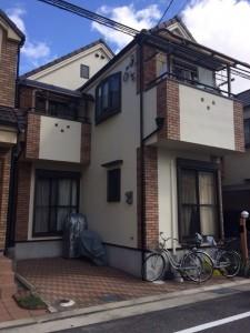 渡辺邸 完工写真