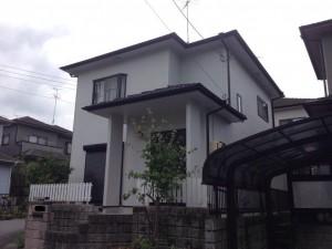 滋賀県F邸